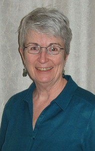 Alice Kenly Owner of Fluid Moves Massage